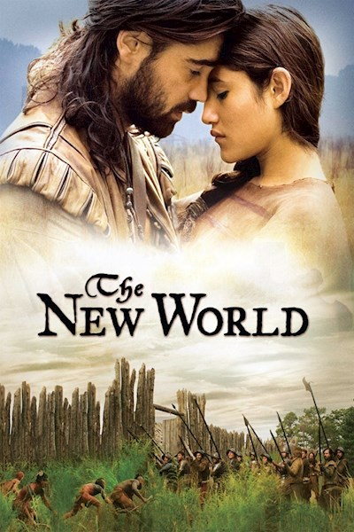 The New World 2005 THEATRiCAL 1080p BluRay DTS x264-SADPANDA