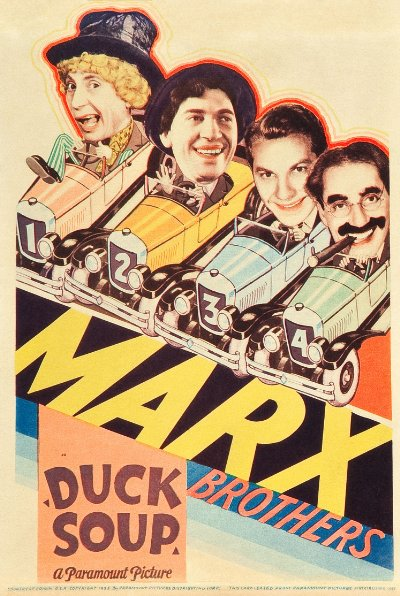 Duck Soup 1933 BluRay REMUX 1080p AVC DTS-HD MA 2.0 - KRaLiMaRKo
