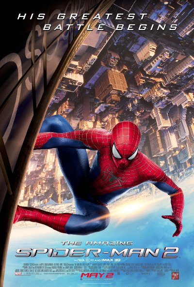The Amazing Spider-Man 2 2014 UHD BluRay REMUX 2160p TrueHD Atmos 7.1 HEVC-FraMeSToR