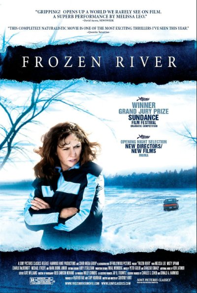Frozen River 2008 720p BluRay DTS x264-MCR