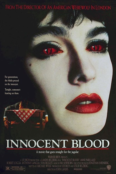 Innocent Blood 1992 1080p BluRay DTS x264-SiNNERS