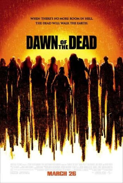 Dawn of the Dead 2004 Theatrical BluRay REMUX 1080p AVC DTS-HD MA - BluDragon