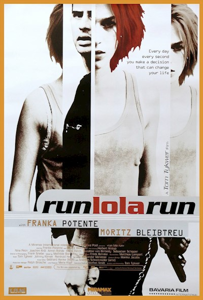 Run Lola Run 1998 1080p BluRay DD5.1 x264-SECTOR7