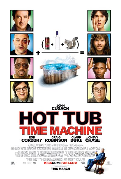 Hot Tub Time Machine 2010 Unrated BluRay REMUX 1080p AVC DTS-HD MA 5.1-SiCaRio
