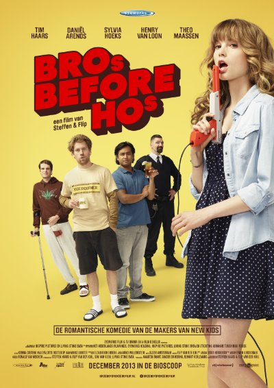 Bros Before Hos 2013 BluRay REMUX 1080p AVC DTS-HD MA 5.1-FraMeSToR