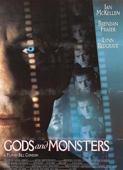 Gods and Monsters 1999 1080p BluRay DD5.1 x264