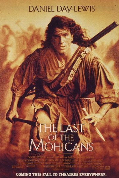 The Last Of The Mohicans 1992 DC 1080p BluRay DTS x264-Japhson