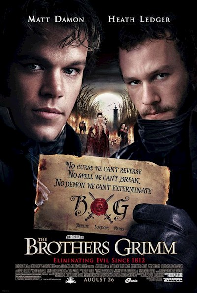 The Brothers Grimm 2005 BluRay REMUX 1080p AVC DTS-HD MA 5.1 - KRaLiMaRKo