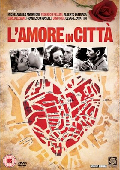 Love in the City 1953 Italian 720p BluRay FLAC x264-SADPANDA
