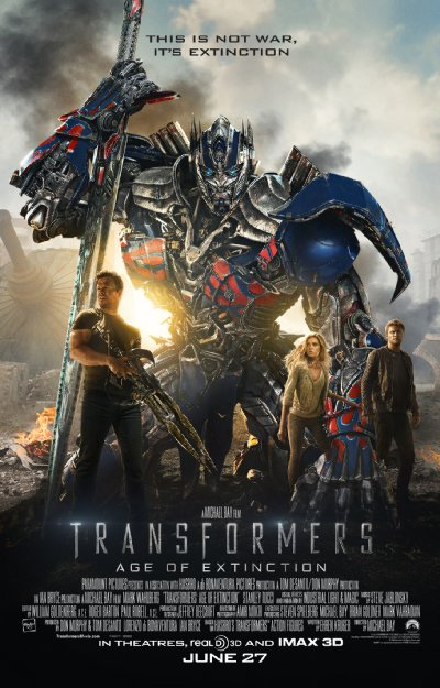 Transformers Age Of Extinction 2014 3D IMAX BluRay REMUX 1080p AVC Atmos-EPSiLON