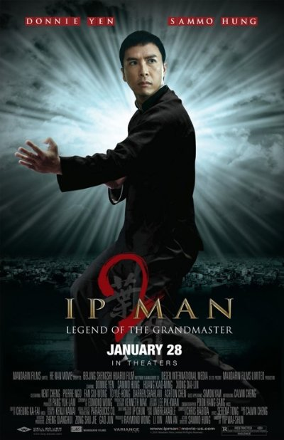 Ip Man 2 2010 1080p BluRay DTS x264-SSF