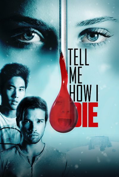 Tell Me How I Die 2016 BluRay REMUX 1080p AVC DTS-HD MA 5.1-FGT