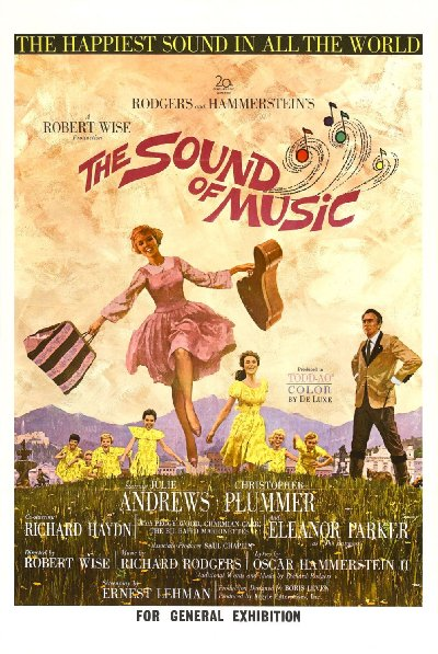 The Sound Of Music 1965 1080p BluRay DTS x264-FGT
