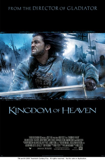 Kingdom of Heaven 2in1 Ultimate Edition 2005 BluRay 720p DTS x264-HDChina