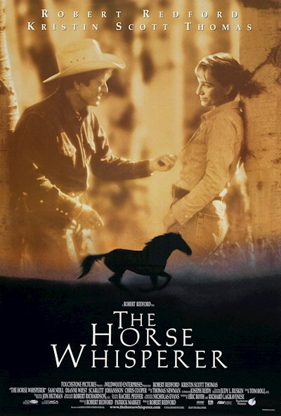 The Horse Whisperer 1998 BluRay REMUX 1080p AVC DTS-HD MA 5.1-PmP