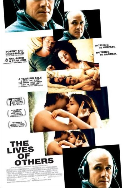 The Lives of Others 2006 1080p BluRay DD5.1 x264-FSiHD