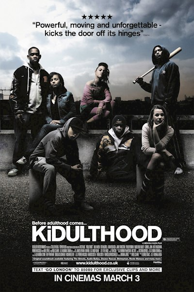Kidulthood 2006 iNTERNAL 1080p BluRay x264-MOOVEE