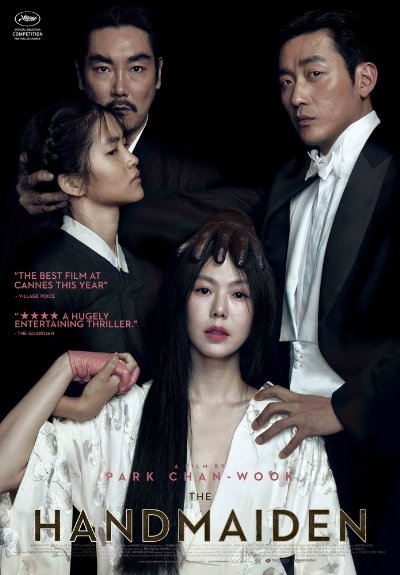 The Handmaiden 2016 EXTENDED BluRay 1080p DTS x264-CHD