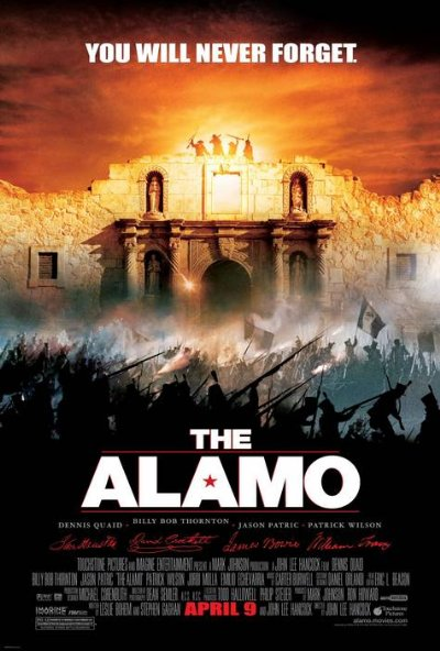The Alamo 2004 1080p HDTV DD5.1 x264-REGRET