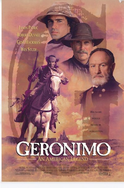 Geronimo - An American Legend 1993 BluRay REMUX 1080p AVC DTS-HD MA 5.1 - KRaLiMaRKo