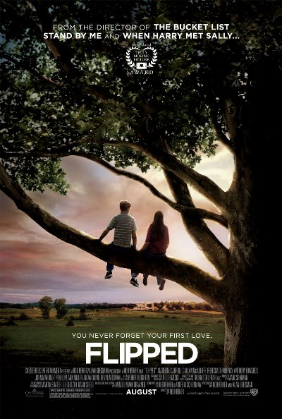 Flipped 2010 BluRay 1080p DTS x264-CHD