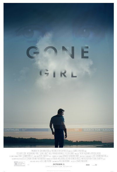 Gone Girl 2014 BluRay REMUX 1080p AVC DTS-HD MA 7.1 - KRaLiMaRKo