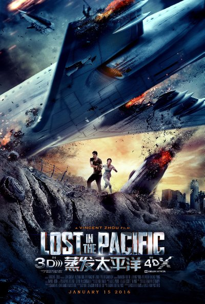 Lost in the Pacific 2016 1080p WEB-DL DD5.1 H264-FGT