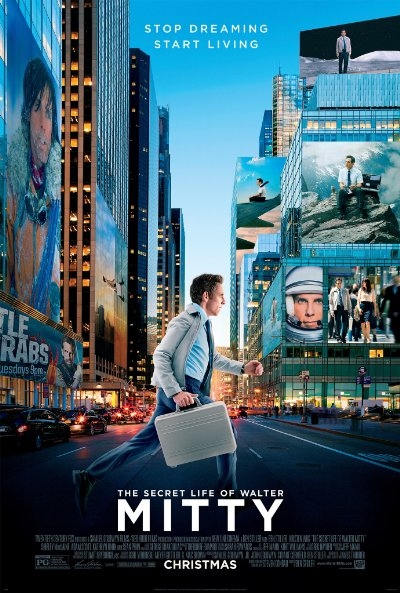 The Secret Life of Walter Mitty 2013 BluRay 1080p DTS-HD MA 7.1 x265 10bit-CHD