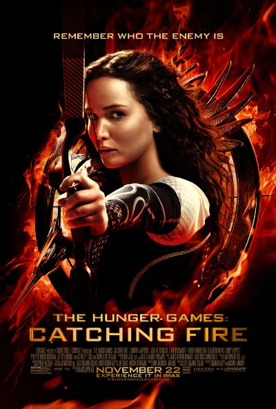 Hunger Games Catching Fire 2013 BluRay REMUX 1080p AVC DTS-HD MA 7.1 - KRaLiMaRKo