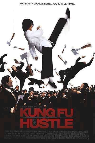 Kung Fu Hustle 2004 DUBBED REPACK 1080p BluRay DD5.1 x264-CLASSiC