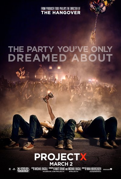 Project X 2012 EXTENDED BluRay REMUX 1080p AVC DTS-HD MA 5.1-FraMeSToR