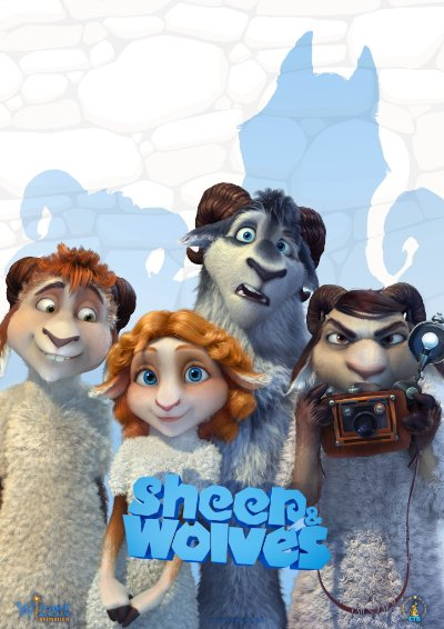 Sheep and Wolves 3D 2016 1080p BluRay DTS x264-GUACAMOLE