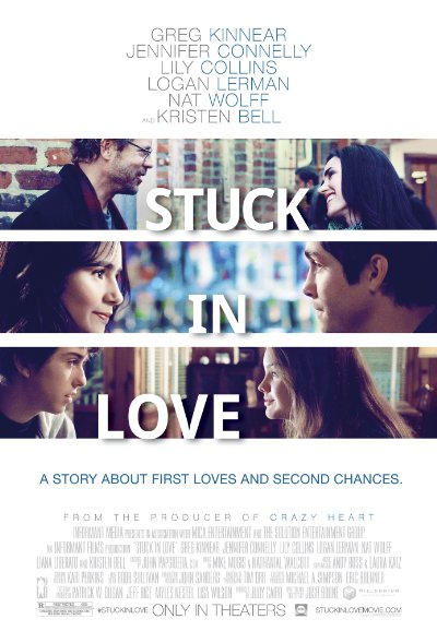 Stuck In Love 2012 720p BluRay DD5.1 x264-PublicHD