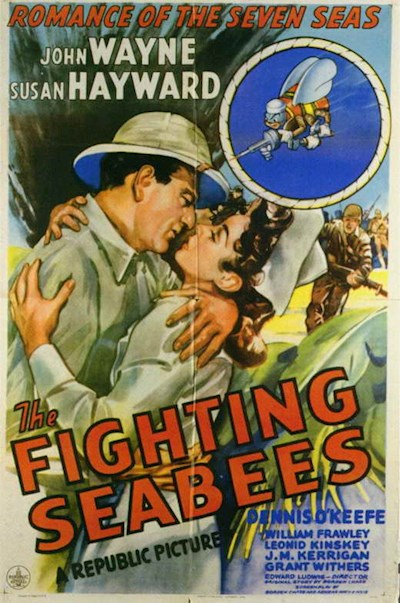 The Fighting Seabees 1944 BluRay REMUX 1080p AVC FLAC1.0-SiCaRio