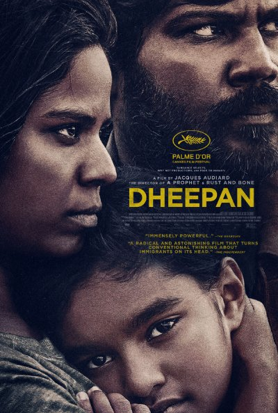 Dheepan 2015 VOF BluRay REMUX 1080p AVC DTS-HD MA 5.1-ONLY