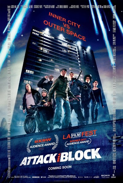 Attack The Block 2011 1080p BluRay DTS x264-iNFAMOUS