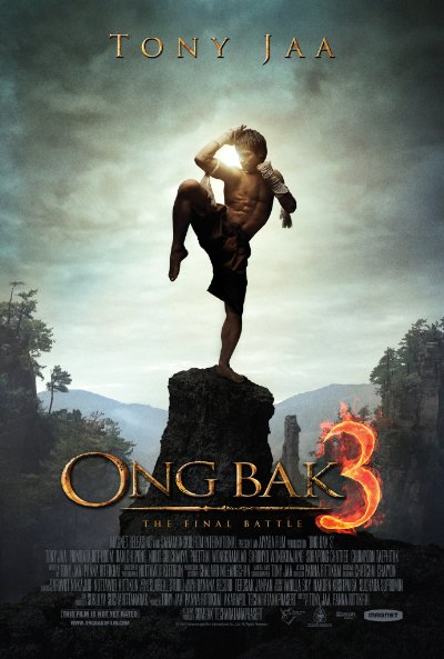 Ong Bak 3 The Final Battle 2010 1080p BluRay DTS-HD MA x264 HQ-TUSAHD