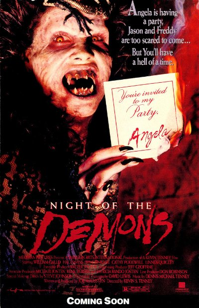 Night of the Demons 1988 REMASTERED 1080p BluRay DTS x264-FGT