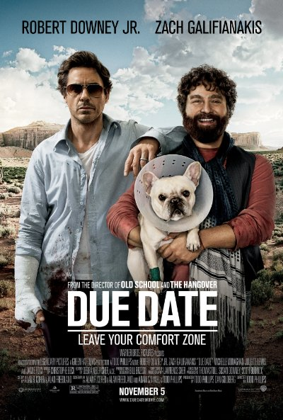 Due Date 2010 BluRay REMUX 1080p AVC DTS-HD MA 5.1-EPSiLON