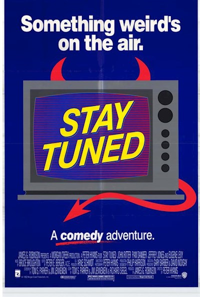 Stay Tuned 1992 1080p BluRay AAC x264-PTer