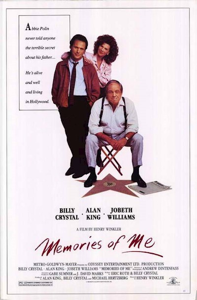Memories of Me 1988 720p BluRay FLAC x264-SPECTACLE
