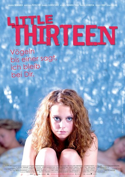 Little Thirteen 2012 1080pp BluRay DTS x264-VietHD