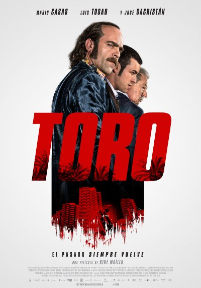 Toro 2016 Spanish 720p BluRay DD5.1 x264-CREATiVE