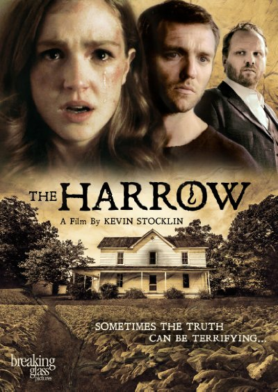The Harrow 2016 1080p WEB-DL DD5.1 H264-FGT