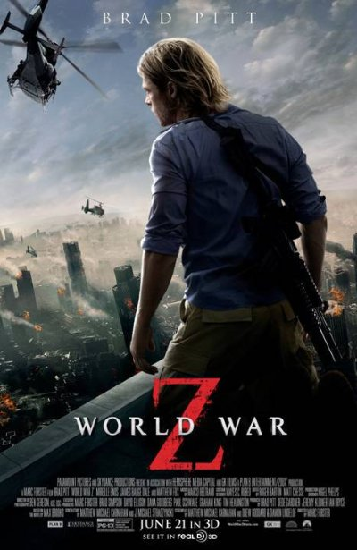 World War Z 2013 Unrated 1080p BluRay DTS x264-HDMaNiAcS