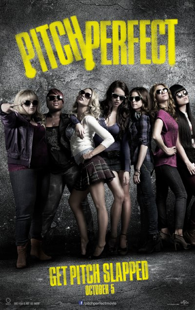 Pitch Perfect 2012 BluRay REMUX 1080p AVC DTS-HD MA 5.1-SiCaRio