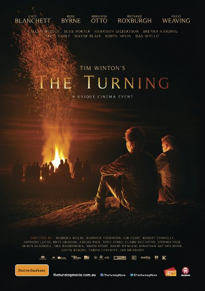 The Turning 2013 720p BluRay DTS x264-aAF