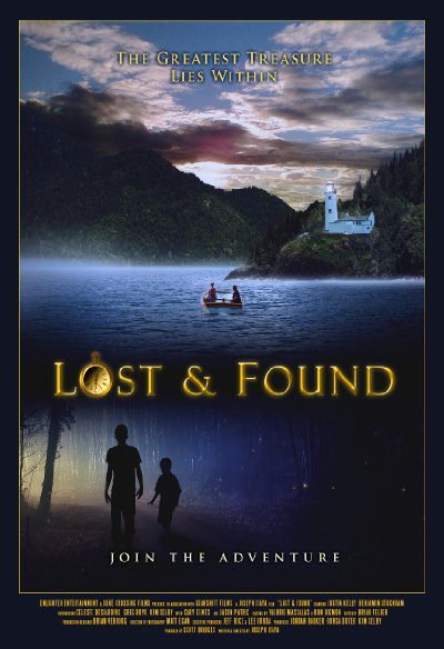 Lost And Found 2016 1080p WEB-DL DD5.1 H264-FGT