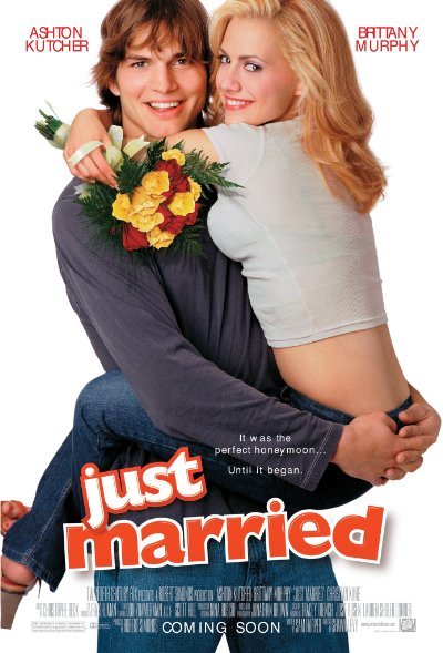 Just Married BluRay REMUX 1080p AVC DTS-HD MA 5.1-SiCaRio