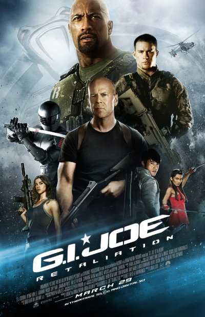 G I Joe Retaliation 2013 2160p UHD BluRay TrueHD 7.1 x265-IAMABLE